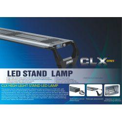 Светильник Cyrex LED CLX-1F 50 см, 84 вт,черный