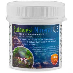 SaltyShrimp Sulawesi Mineral 8,5 – Минерализатор воды 100 г