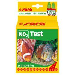 SERA NO2-Test – нитрит тест 2x15 мл