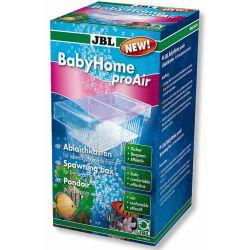 JBL BabyHome proAir – Отсадник с распылителем воздуха