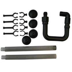 Tetra Replacement Kit Outflow ЕХ 400/600/700/800/Plus – Комплект трубок выход