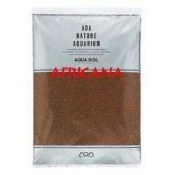 ADA Aqua Soil Africana - Грунт почвенный, пакет 3 л