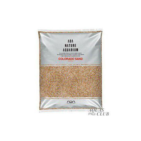 ADA Colorado sand – Песок декоративный