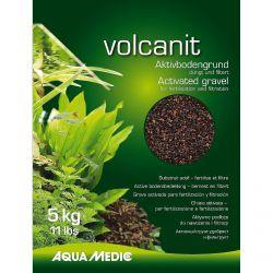 AQUA MEDIC Volcanit 5 кг – Грунт для пресноводного аквариума