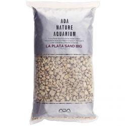 ADA La Plata sand Big – Песок декоративный, крупный
