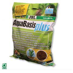 JBL AquaBasis plus 2.5 л – Грунтовая питательная подложка