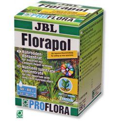 JBL Florapol – Концентрат питательных элементов 700 гр