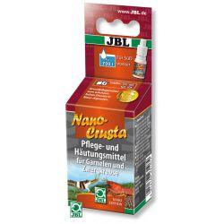 JBL NanoCrusta 15 мл - Препарат для ухода за панцирем и успешной линьки для креветок и карликовых раков