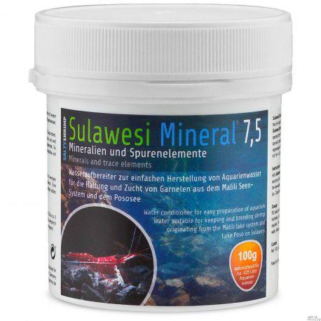 SaltyShrimp Sulawesi Mineral 7,5 – Минерализатор воды 100 г