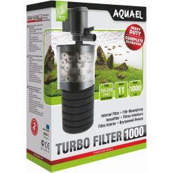 AQUAEL Turbo Filter 1000 – Фильтр внутренний 1000 л/ч до 150-250 л