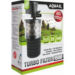 AQUAEL Turbo Filter 1500 – Фильтр внутренний 1500 л/ч до 250-350 л
