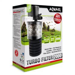 AQUAEL Turbo Filter 2000 – Фильтр внутренний 2000 л/ч до 350-500 л
