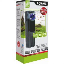 AQUAEL UNIFILTER 750 UV POWER – Фильтр внутренний 200-300 л