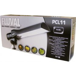 Светильник HAGEN Fluval Fluval Mini Power Compact Lamp 11 Вт
