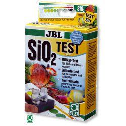 JBL SiO2 Silicat Test – Тест на силикат (кремниевую кислоту)