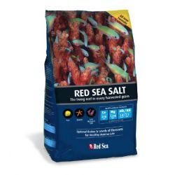Соль морская Red Sea