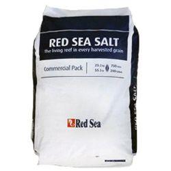 Соль морская Red Sea Salt 25 кг на 750 л эконом мешок