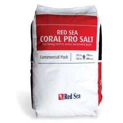 Соль морская Red Sea Coral Pro Salt 25кг на 750л