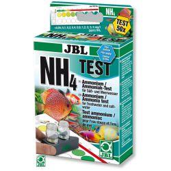 JBL NH₄ Ammonium Test – Тест для определения содержания аммония