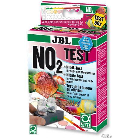 JBL NO₂ Nitrit Test – Тест для определения содержания нитритов