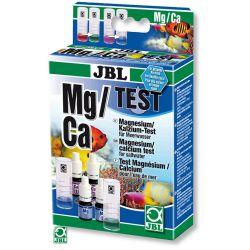 JBL Magnesium/Calcium Test Mg/Ca – Тест для измерения содержания магния и кальция