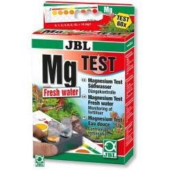 JBL Magnesium Test Mg Freshwater – Тест для определения содержания магния в пресной воде
