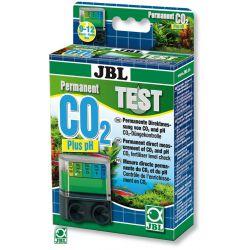 JBL CO₂-pH Permanent Test – Тестовый набор для непрерывного тестирования значений СО2 и рН в аквариуме