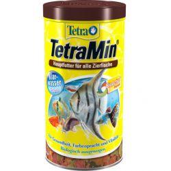 Tetra TetraMin 1 л – Основной корм для тропических рыб