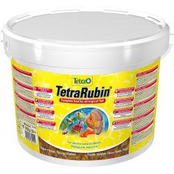 Tetra TetraRubin 10 л – Корм для усиления естественной окраски рыб