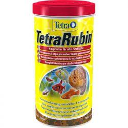 Tetra TetraRubin – Корм для усиления естественной окраски рыб