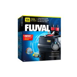 Фильтр внешний FLUVAL 106 480 л/ч до 100 л