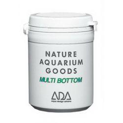 ADA Multi Bottom – Грунтовое комплексное удобрение в форме палочек, 30 шт