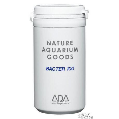 ADA Bacter 100 – Добавка для субстрата содержащая более 100 видов