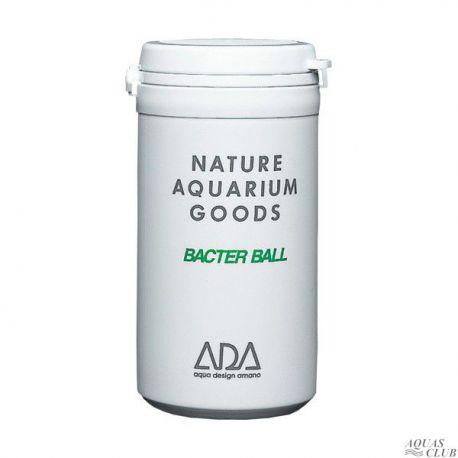 ADA Bacter Ball – Добавка для субстрата в виде шариков, содержащих более 100 видов бактерий