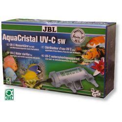 JBL AquaCristal UV-C 5W SERIES II – Ультрафиолетовый стерилизатор воды 5 вт