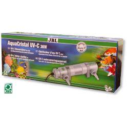 JBL AquaCristal UV-C 36W SERIES II – Ультрафиолетовый стерилизатор воды 36 вт