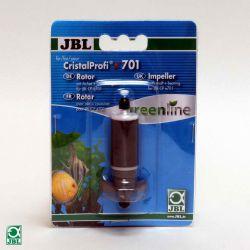 JBL CristalProfi e701/2 greenline impeller – Ротор с осью
