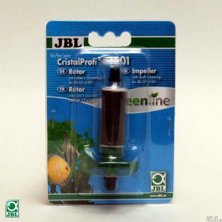 JBL CristalProfi e1501 greenline impeller – Ротор с осью