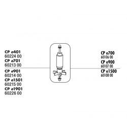 JBL CristalProfi e greenline impeller – Ротор с осью