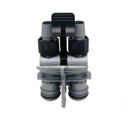 Кран двойной Aqua-Stop для фильтров FLUVAL 104-404, 105-405