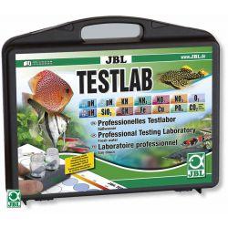 JBL Testlab - Чемодан, содержащий набор из 9-ти тестов