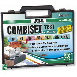 JBL Test Combi Set Plus NH4 - Чемодан, содержащий набор из 5-ти тестов