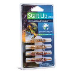 PRIDIBIO Start Up Nano – Биостартер для нового аквариума Bio Digest + Stop Ammo 4шт