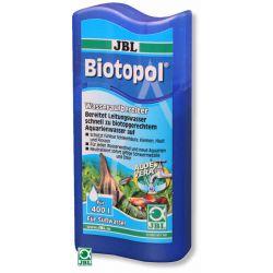 JBL Biotopol 100 мл – Препарат для подготовки воды с 6-кратным эффектом