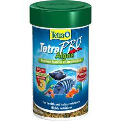 Tetra TetraPro Algae 100 мл – Высококачественный корм c концентратом спирулины