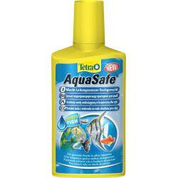 Tetra AquaSafe 50 мл – Кондиционер для подготовки воды