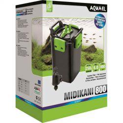 AQUAEL MIDI KANI 800 – Фильтр внешний 800 л/ч до 120-250 л