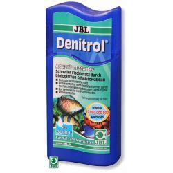 JBL Denitrol 100 мл – Препарат, содержащий полезные бактерии