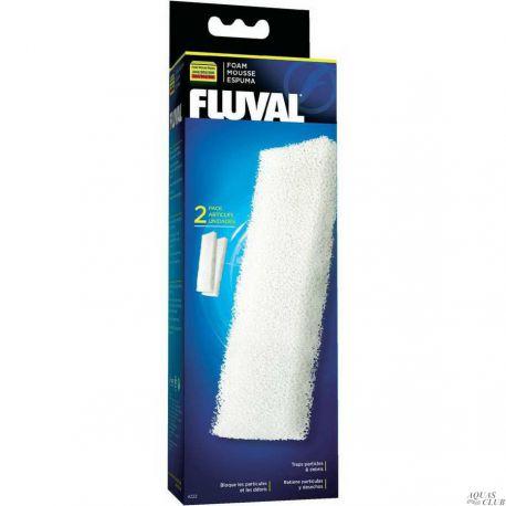 Губка механической очистки для фильтров FLUVAL 204/205/206, 304/305/306