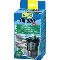 Tetra IN 300 plus – Фильтр внутренний 300л/ч, до 40л